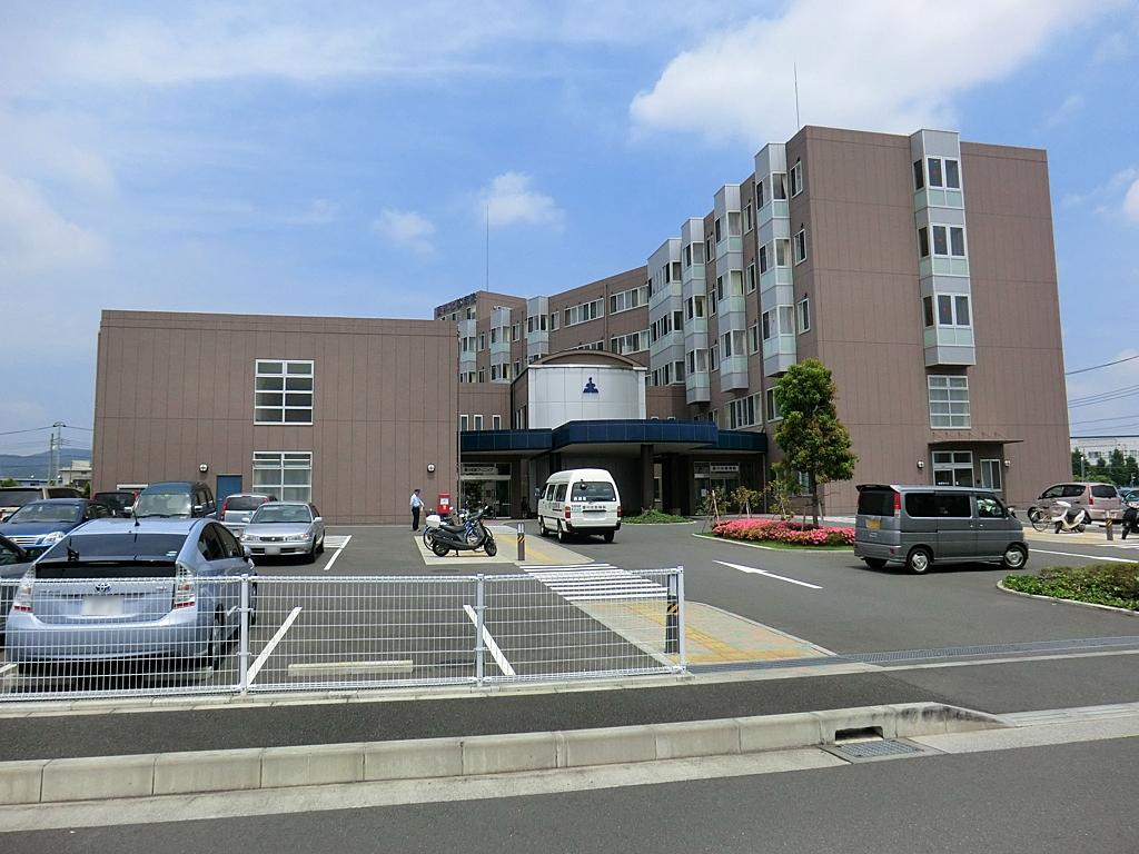 病院 愛川 北部